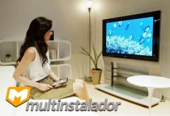 Multinstalador Suportes TV