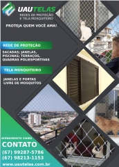 Uautelas Campo Grande MS