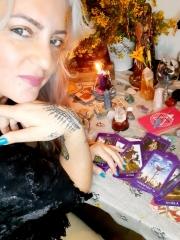 Cartas ciganas & tarot