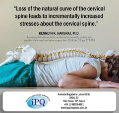 tratamento para coluna vertebral