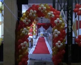 Aluguel de Casa de Festas DF (61) 992178882