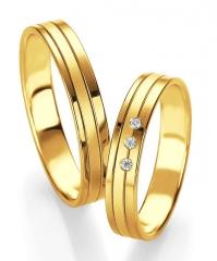 Aliancas-de-ouro-amarelo-diamante-goiania-go