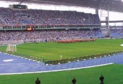 Engenhão - estádio olímpico joão havelange