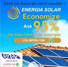 Mais Informações acesse: http://vijac.com.br/vijac-energia-solar ou pelo Whatsapp (13) 99725-1749