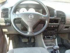 Chevrolet zafira expre 2.0n