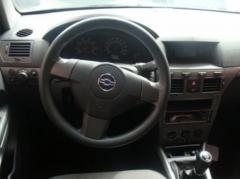 Chevrolet vectra elegance