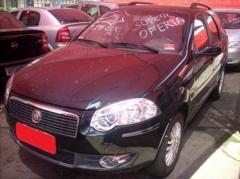 Fiat palio week 1.4