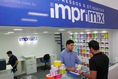 IMPRIMIX Gráfica Rápida no Lago Sul em Brasília-DF