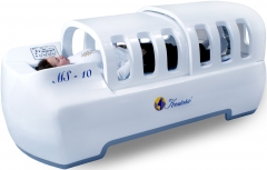 Ms-10 camara terapêutica eletromagnética (aplicação)