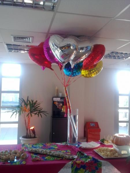 Fly Balloon Baloes e Inflaveis Promocionais - Stand inflável promocional
