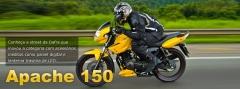 Apache 150