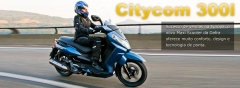 Citycom 300i