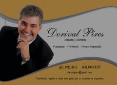 Cerimonial e assessoria - Dorival Pires