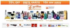 Perfumes importados www.gfperfumes.com.br