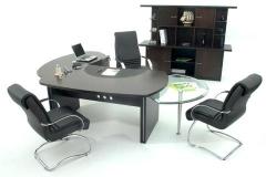Mesas Diretoria - Linha Executiva
