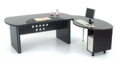 Mesa auxiliar com suporte cpu