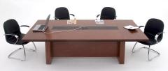 Mesa de reunião - linha presidência
