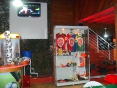 Show de bola locaÇÃo de quadras de futebol sintética e salÃo - foto 3