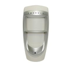 Detector digital de movimento de alta segurança para áreas externas.