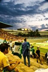 Goiás na área - futebol em goiânia