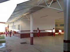 Escola municipal comendador air borges