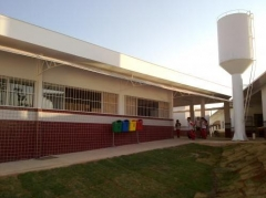 Escola municipal comendador air borges