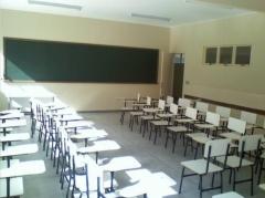 Escola municipal pr miguel moreira braga