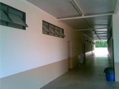 Escola municipal joÃo beze