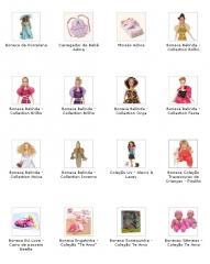 Grande variedade de Brinquedos
