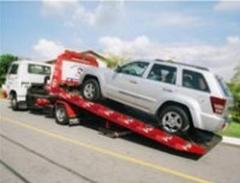Transporte de automóveis e motos