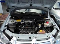 Chevrolet celta 1.0 mpfi life 8v flexpower 2p manual 2008/2009