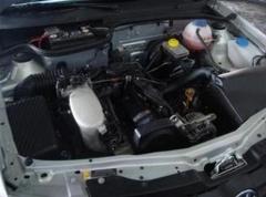 Volkswagen saveiro 1.6 mi city cs 8v total flex 2p manual g.iv 2008/2009