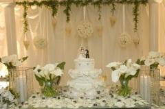 Decoração de casamentos, 15 anos, bodas, formaturas..