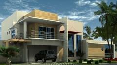 Projetos - Arquitetura