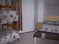 Dormitório p/ 3 pessoas- veja mais no site