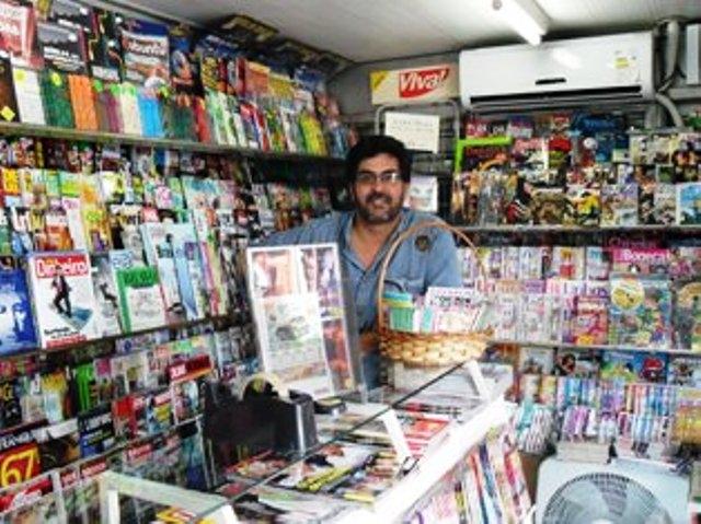 Jornal e Editora Folha de Boa Vista