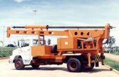 Maquinaria e equipamentos