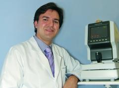 Dr. Marco Antonio Olyntho