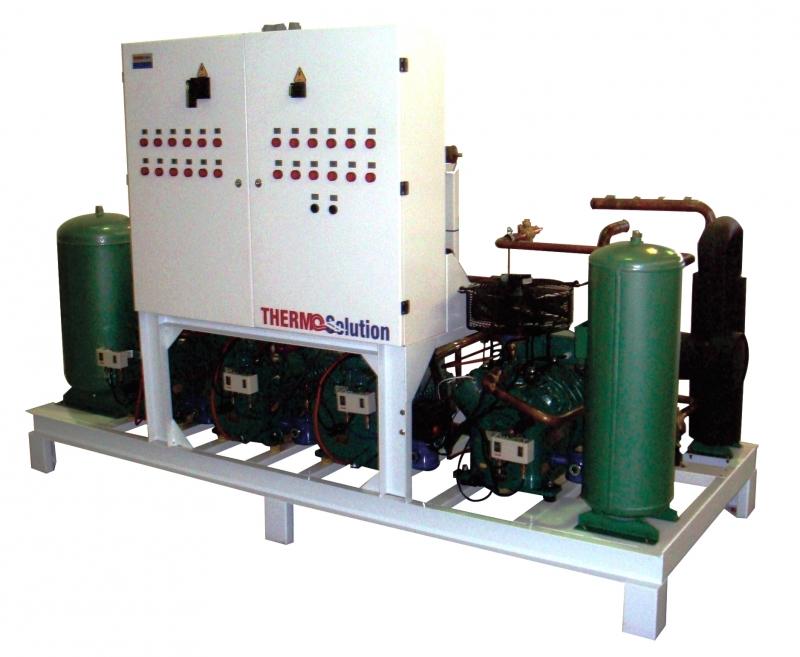 Thermosolution