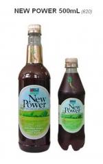 New power 500ml