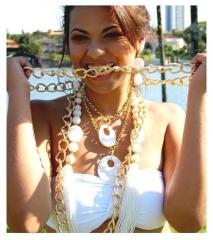 Foto 5 jóias no Amazonas - Andaluz Bijoux
