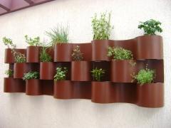 Horta vertical - mc3