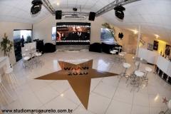 Mirante Barigui Eventos - Espa�o Para Eventos Em Geral. - Foto 8