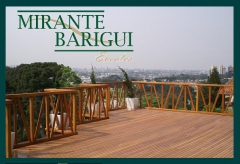 Mirante Barigui Eventos - Espaço Para Eventos Em Geral. - Foto 1
