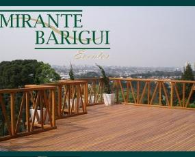 Mirante Barigui Eventos - Espa�o Para Eventos Em Geral.