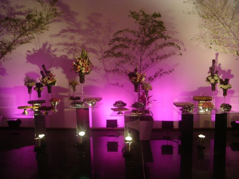 Iluminação Nasser Som Luz e Imagem
