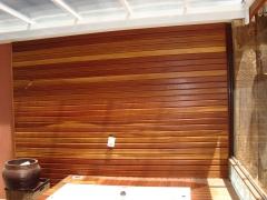Fachadas em decks