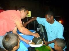 Associação batista de ação social