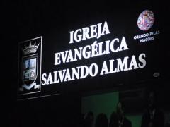 Igreja Evangélica Salvando Almas