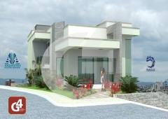 Foto 3 constru��o civil - G4 Constru��es e Empreendimentos Imobili�rios Ltda